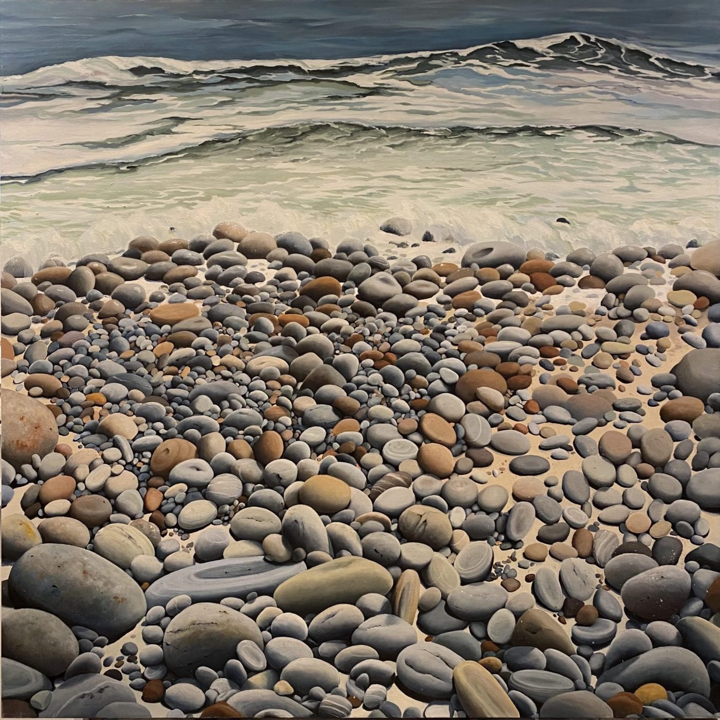 Incoming Tide 48