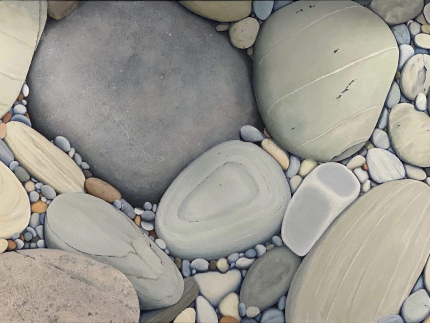 Smooth Stones 30