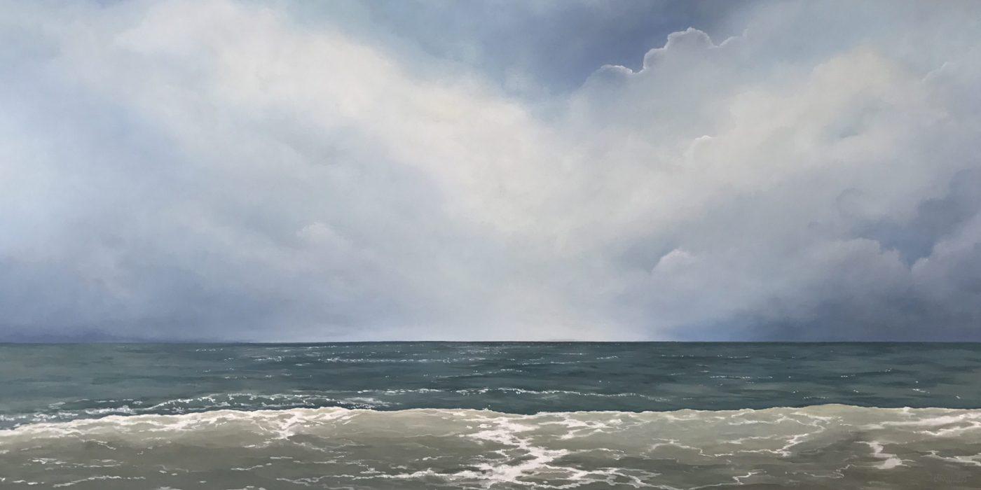 Uplifting Wave